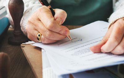 Countersigning Wills and Powers of Attorney
